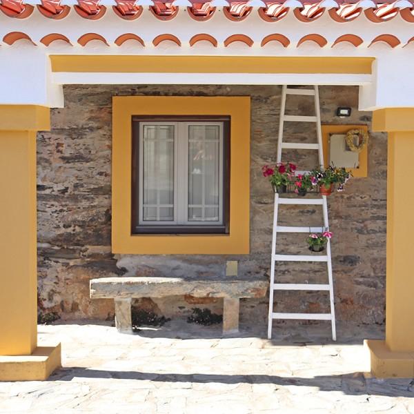 Casa do Adro - Cunqueiros