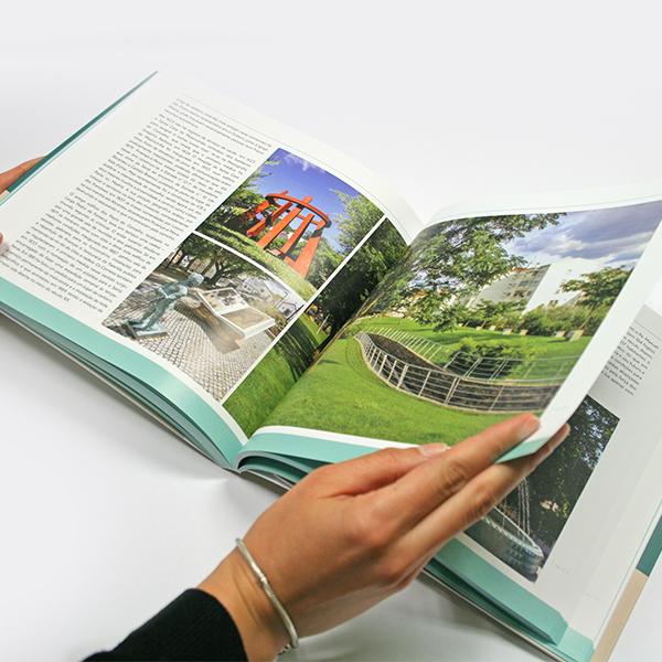 Book ABC das Localidades