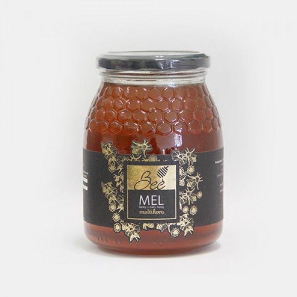 Honey Bee Beira Baixa
