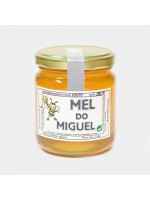Miguel's Honey