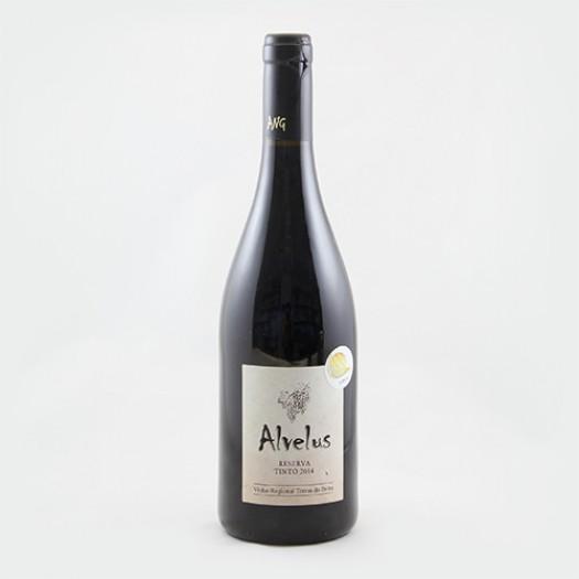 Alvelus Red Wine