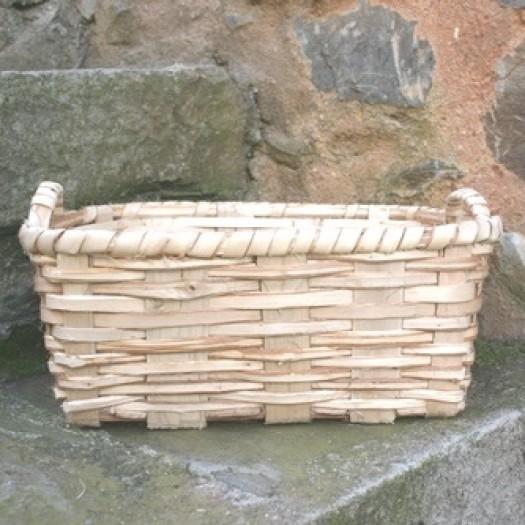 Basket of Fruit or Bread