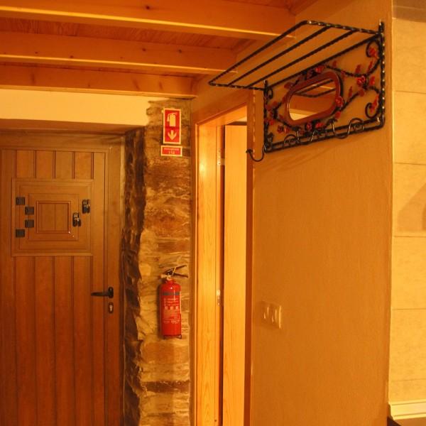 Casa da Laranjeira - Carregais