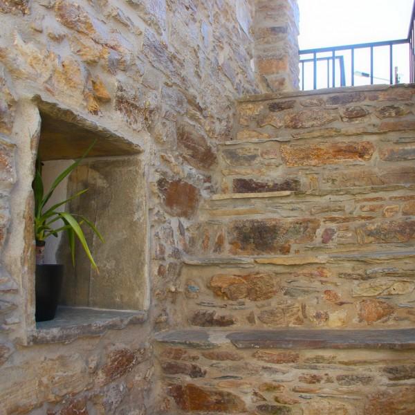 Casa da Oliveira - Carregais