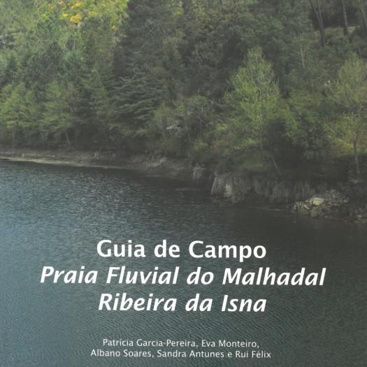 """Livro """"Guia de Campo"""""""