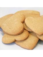 Biscoitos de Gengibre - Da Margarida