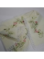 Hand Embroidery Room Set