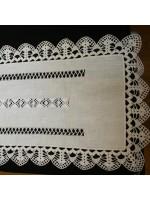 Naperão Hand Embroidery