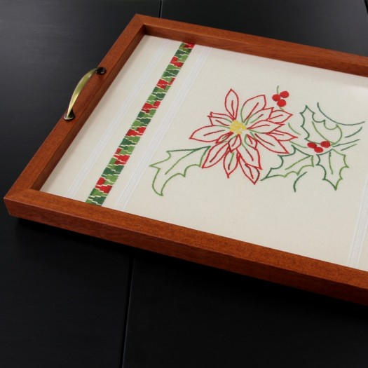 Framed Board