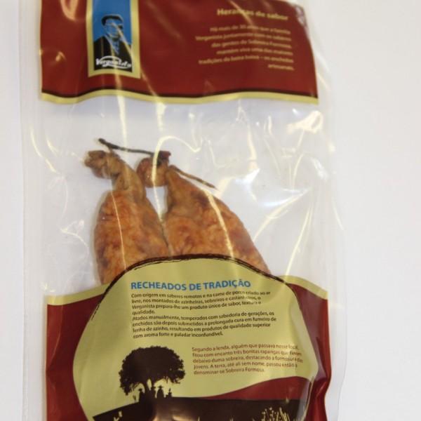 Rice Chorizo