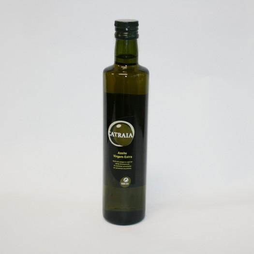 Olive Oil - Glass Bottle 500 ml (CD)