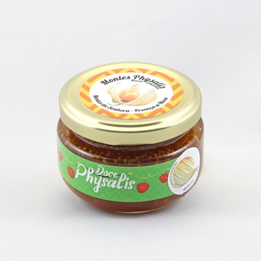 Physalis jam