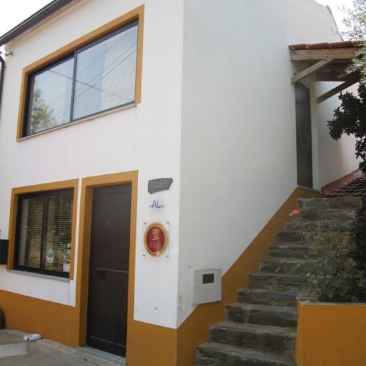 Casa da Adega - Oliveiras