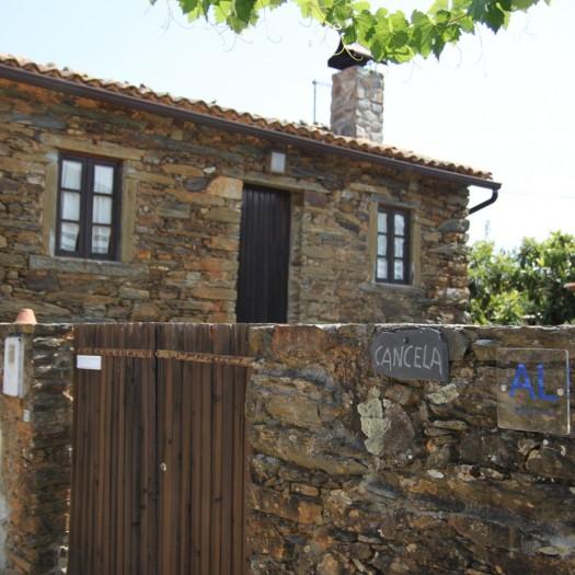 Casa da Cancela - Oliveiras