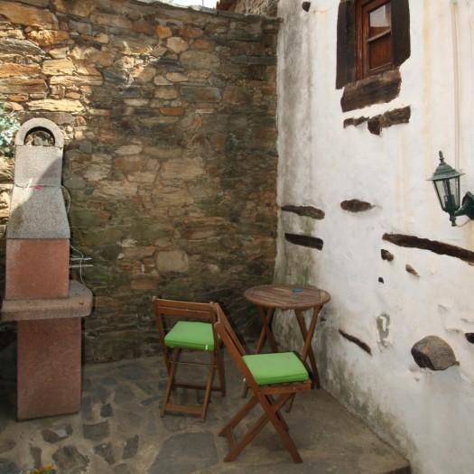 Casa da Travessa - Oliveiras