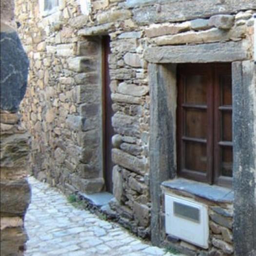 Casa do Forno - Oliveiras