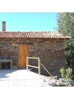 Casa do Pátio - Malhadal
