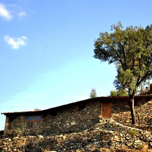 Casa do Salão - Malhadal