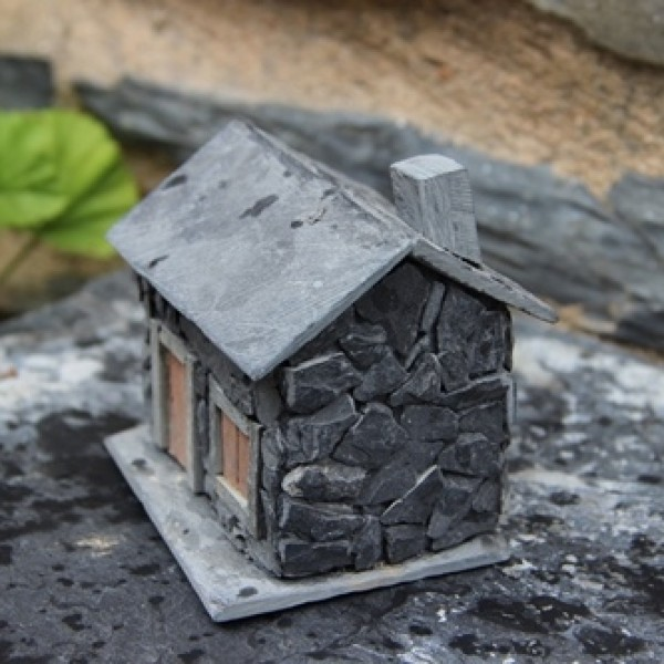 House of Shale - Miniature
