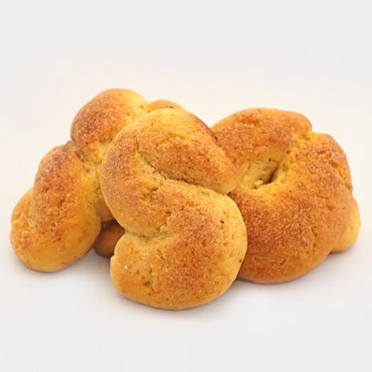 Biscoitos - Zélia da Cruz