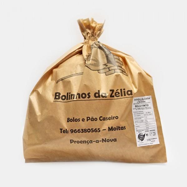 Finto Cake - Zélia da Cruz