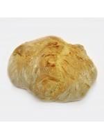 Pão de Trigo Caseiro