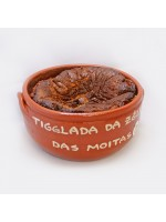 Tigelada from Proença-a-Nova